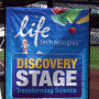 Discovery Stage Banner