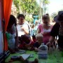 Balboa Park Booth: Common Objects as Musical Instruments