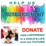 Donation helps FanFaire Foundation NURTURE CREATIVITY